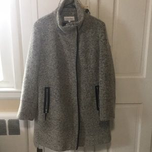 Women's Calvin Klein coat